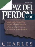 Charles Stanley - La Paz Del Perdon
