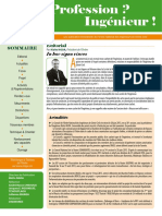 N° 008 Newsletter Juillet 2013