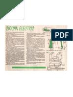 Cocean electric