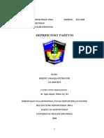 Referat Depresi Post Partum Rhizky Shasqia Putri Nur 11120192072.docx