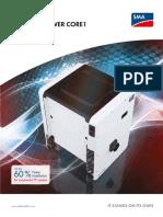 SMA-STP-CORE1-Brochure