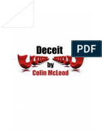 Colin Mcleod - Deceit