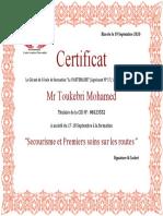 Firefighter-Training-Certificate-Template