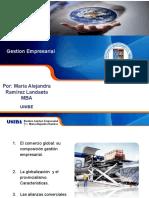 El comercio global su composición gestion empresarial (1)