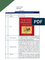 Anas Tri Yanati 20202241037_Book Report