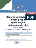 7° ANO _PORTUGUES_PROF_4°BI