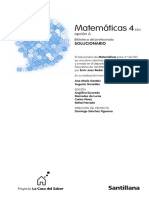solucionario - matemáticas 4ª eso, opción a (santillana).pdf