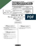 2016 josp n 26 - loi de finances 2018 - 1er cahier pmd - Copie