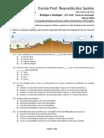 BioGeo11_TesteGeoU4_OcupAntropica_Minerais_Sedimentar_Deform_2018