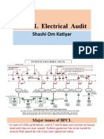 PPT of electrical audit