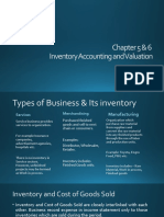 Chapter 5 _ 6 - Inventory Accounting and Valuation - Copy