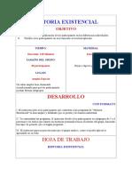 HISTORIA EXISTENCIAL.doc