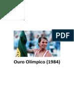 Ouro Olímpico (1984)
