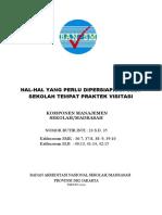 HAL-HAL YANG PERLU DIPERSIAPKAN SEKOLAH TEMPAT PRAKTEK VISITASI (SISWA).xlsx