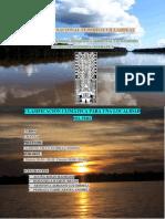 CLASICIFICACIÓN CLIMATICA MAYNAS -LORETO