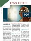 ZOP_Newsletter_January 2011