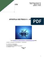 FISICA II UNIDADE V