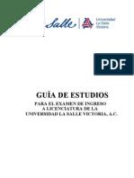 GuiaEstudio2009ULSA