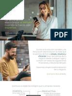 1. PORTAFOLIO DE PRODUCTOS QENTA - J&P CONTADORES