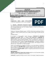 STATUTS AFRIFOOD ats cm 01 02 07.doc