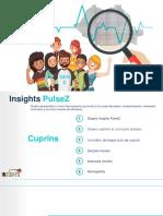 Rezultate Studiu Insights PulseZ