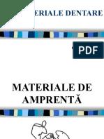 Curs 5 - Materiale de amprente.pptx