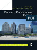 BOOK_Place and Placelessness Revisited