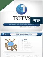 Gestão Financeira - Novo Modelo de Baixa.pptx