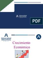 Crecimiento Económico .pptx