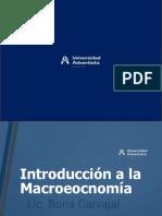 Macroeconomia 112 [Autoguardado].ppt