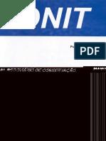 DNIT - Manual rodoviário de conservação, monitoramento e controle ambientais - 2005