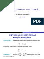 Aula_5.MAT021-Metodos_de_substituio