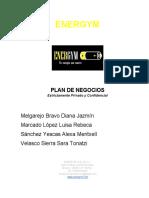 Proyecto ENERGYM
