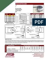 Motor Encoder