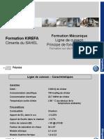 Formation KIREFA - Fonctionnement de la cuisson (2)
