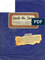 Olive Bright, Pigeoneer Booklet - Downloadable