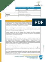 Emprendimiento G08U04S01-201020 - Importancia del Marketing 1