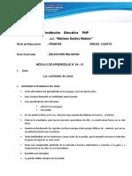 MODULO 04 RELIGION-CUARTO.docx