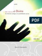 GARCIA GARCIMARTIN, R., La Lectio Divina. Un itinerario antiguo con posibilidades nuevas, 2011