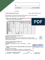 Ficha REVISAO- Fórmulas, funções e referências