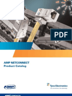 Catalog - 2008 AMP Netconnect