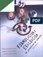 Formulacion y Evaluacion de Proyectos de Inversion, 5° ED.-Abraham Hernandez Hernandez