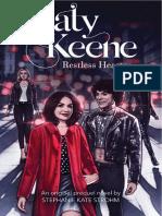 Restless Hearts (Katy Keene) Excerpt