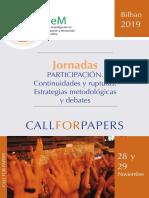 folleto-1ªJORNADAS-REDEM