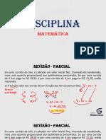 1 ANO FUNÇÃO AFIM - GLOBOMAX PDF