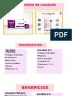 COLAGEN PREMIUM VS COLAGEN Q10