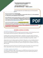 Guía 12 Ciencias Sociales Cuarto