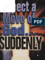 Expect a Move of God Suddenly in Your Life - Meyer