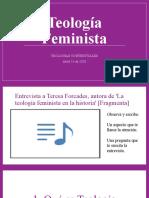 Teología Feminista.pptx