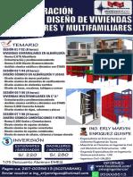 ESTRUCTURACIÓN, ANÁLISIS Y DISEÑO SÍSMICO DE VIVIENDAS UNIFAMILIARES Y MULTIFAMILIARES.pdf